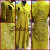 Sobiajay Spring Collection 2013 For Women 009