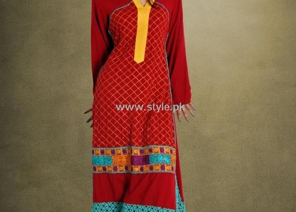 Surface Spring Summer Collection 2013 for Women