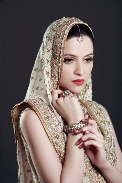 Arij Fatyma Pakistani Model