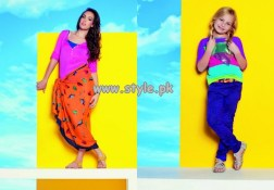 Breakout Spring Summer Casual Dresses 2013 003