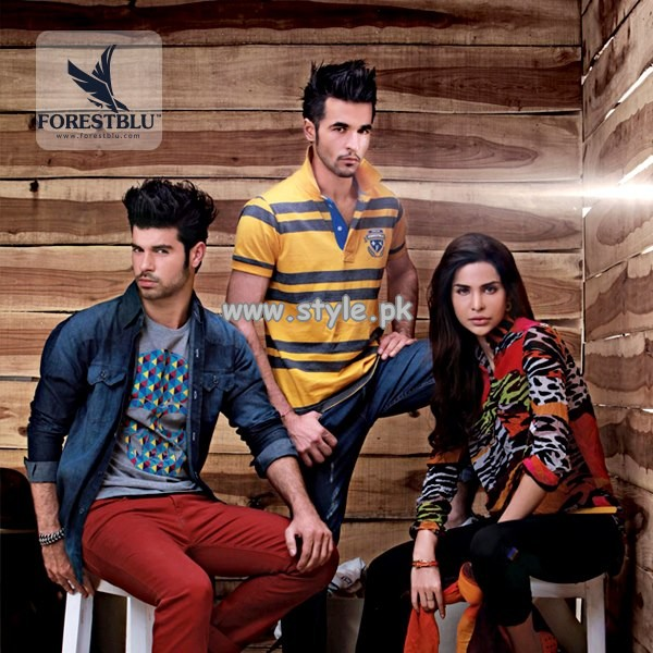 Forestblu Summer Collection 2013 For Men And Women 005
