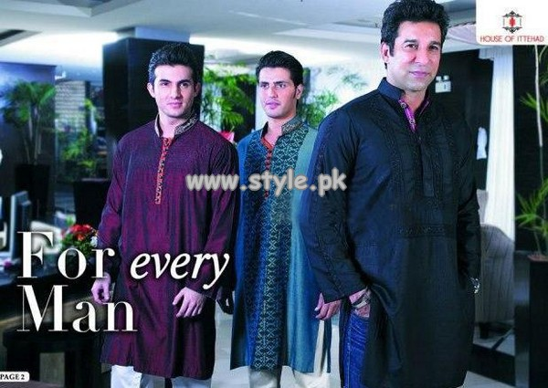 I-Man Summer Menswear Collection 2013 by Ittehad Textiles 003