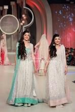 Pantene Bridal Couture Week 2013 Day 1 004