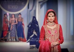 Pantene Bridal Couture Week 2013 Day 1 006