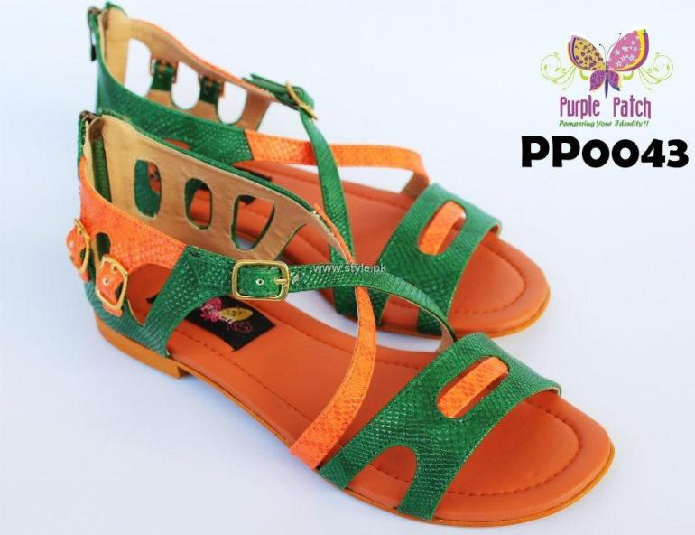 Purple Patch Spring Summer Collection 2013 for Girls