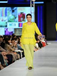 Sublime by Sara Collection at PFDC Sunsilk Fashion Week 2013 008