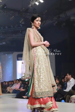 Xevor Jewellery Collection At Pantene Bridal Couture Week 2013 005
