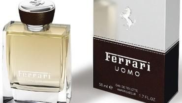 perfumes by ferrari