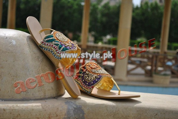 Aerosoft Foot Wear Collection 2013 For Women 004