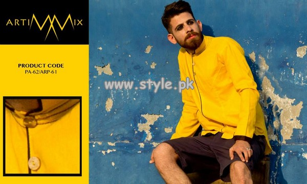 Artimmix Menswear Collection 2013 For Summer 004