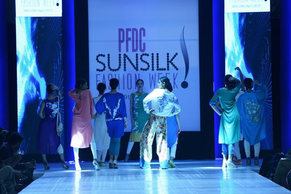 Coco Collection At PFDC Sunsilk Fashion Week 2013 001