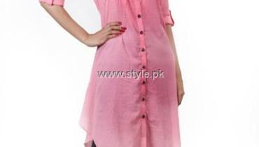 Damak Summer Collection 2013 for Women