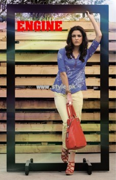 Engine Summer Collection 2013 For Men And Women 009