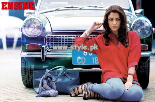 Engine Summer Collection 2013 For Men And Women 010