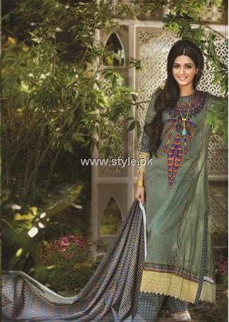 Kayseria Summer Collection 2013 Chapter 2 for Women