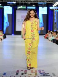 Maheen Karim Collection at PFDC Sunsilk Fashion Week 2013 009