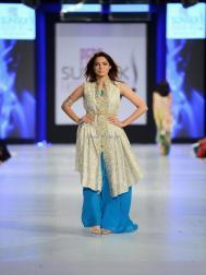 Maheen Karim Collection at PFDC Sunsilk Fashion Week 2013 011