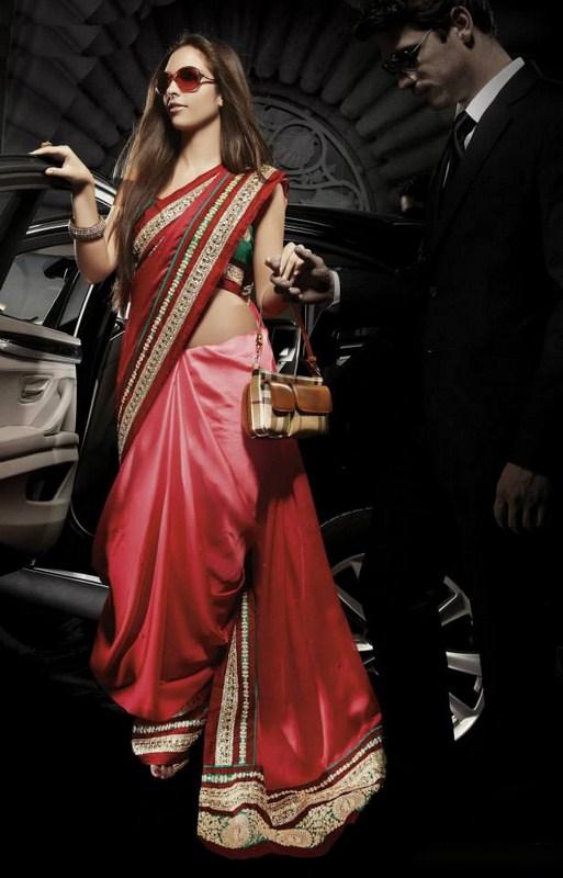Nakshatra Designerwear Summer Saree Collection 2013 For Women 008
