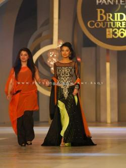 Pantene Bridal Couture Week 2013 Grand Couturiers 004