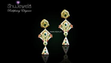 Shujewels Jewellery Collection 2013 for Women