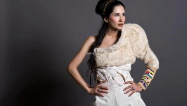 Sidra Imran-Pakistani Model