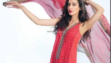 Sobia Nazir Lawn Collection 2013 Volume 2 for Women