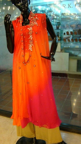 Azme's Formal Wear Collection 2013 For Women 006