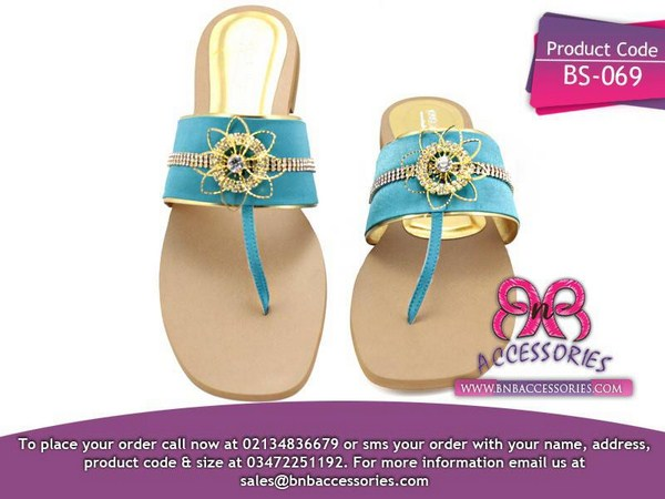 BnB Accessories Summer Footwear Collection 2013 For Women 002