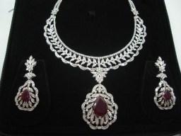 Diamond Necklace Designs 009 600x450
