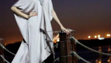 Kanxa Malik Evening Wear Collection 2013 for Women