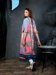 LSM Fabrics Kurti Collection 2013 for Girls 005