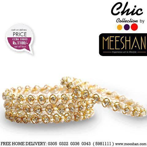 Meeshan Jewellery Collection 2013 For Women 0011