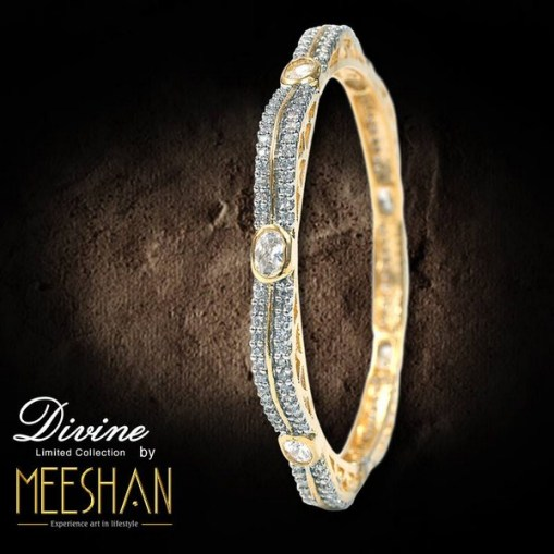 Meeshan Jewellery Collection 2013 For Women 003