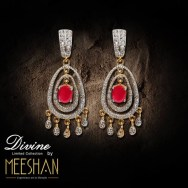 Meeshan Jewellery Collection 2013 For Women 004