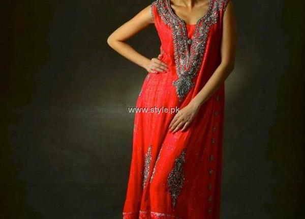 Nadia Farooqui Formal Wear Collection 2013 for Women