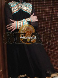Seap by Sanaa Arif Party Dresses 2013 For Summer 002