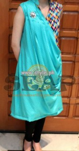 Seap by Sanaa Arif Party Dresses 2013 For Summer 004