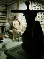 Umsha by Uzma Babar 2013 Vintage Collection 014