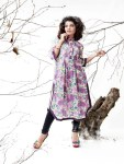 Zahra Lawn 2013 by House of Chenab for Women