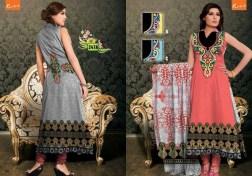 Al Hamra Textiles Kashish Lawn Collection 2013 Volume 3 For Women 0014
