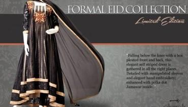 Almirah Formal Eid Range 2013 for Women