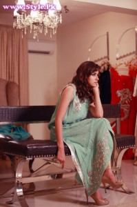 Ayesha Somaya Eid Collection 2013 002