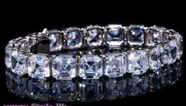 Beautiful Diamond Bracelets For Women