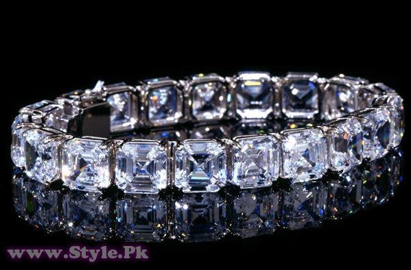 Beautiful Diamond Bracelets For Women