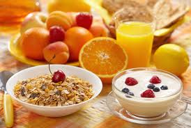 Healthy Breakfast Links To A Healthy Heart