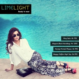 Limelight Casual Wear Collection 2013 for Women 006