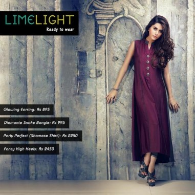 Limelight Casual Wear Collection 2013 for Women 010