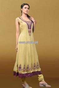 Maysoon Eid-Ul-Fitr Dresses 2013 For Girls 004