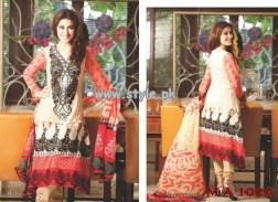 Monsoon Festivana Collection 2013 Volume 2 For Eid 008