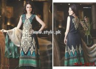 Monsoon Festivana Collection 2013 Volume 2 by Al-Zohaib Textiles 001